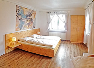 wagrain center, apartment nr 02 , 90 m2 up to 09 persons